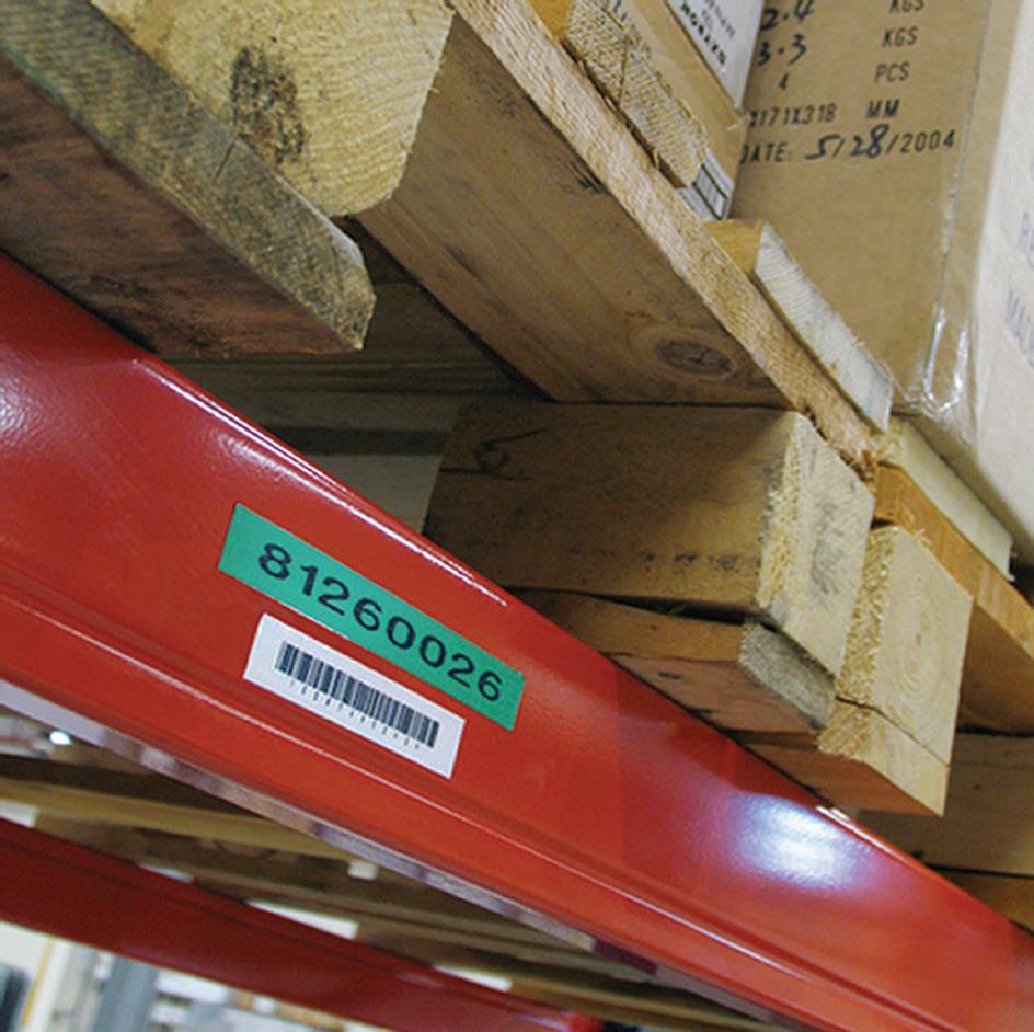 etichete potrivite pentru etichetarea industriala