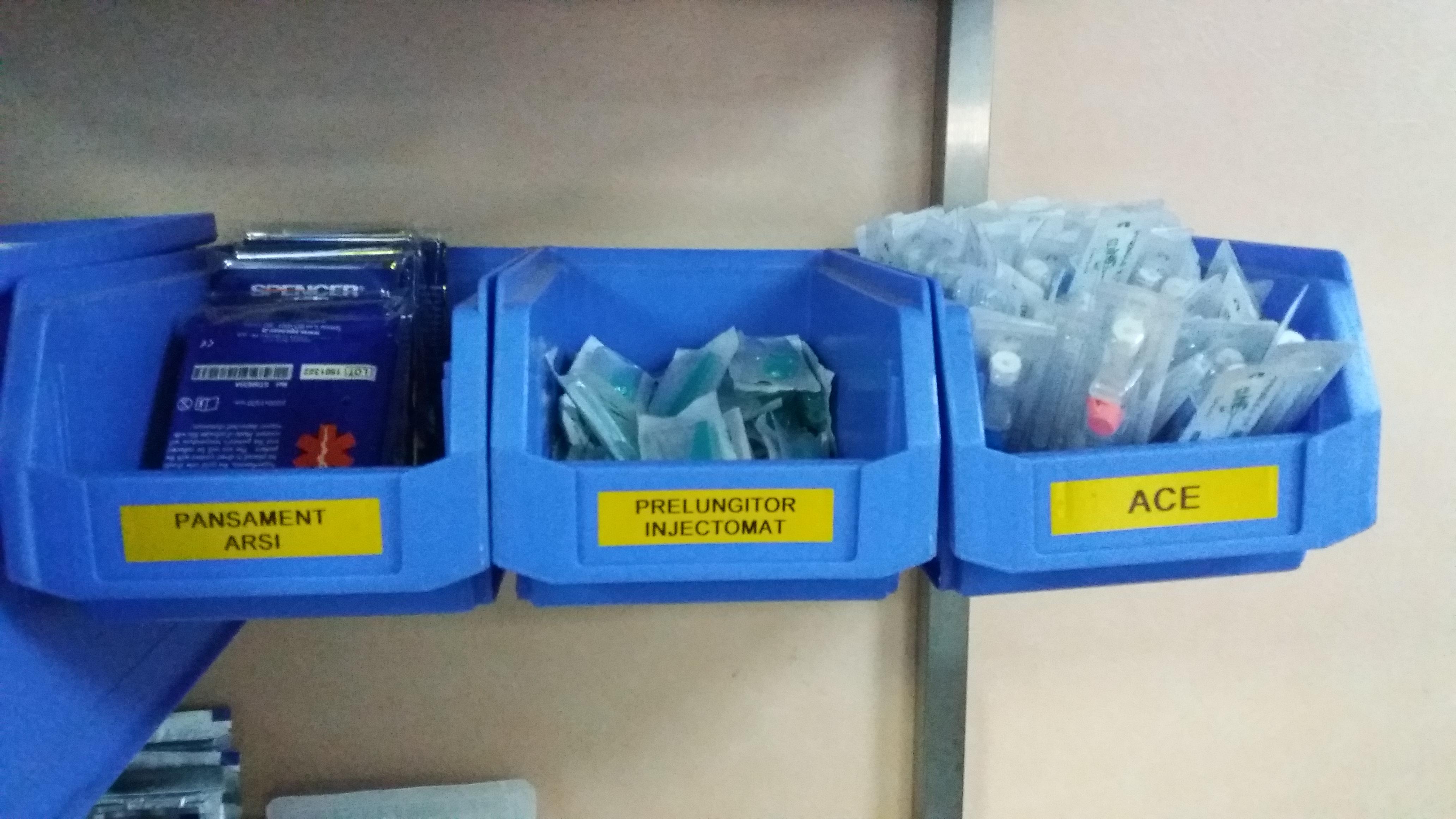 etichetare pentru domeniul medical