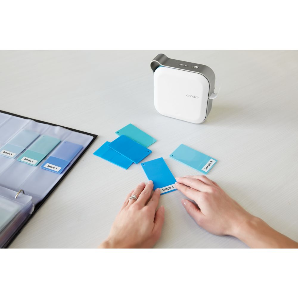 imprimanta portabila de etichete